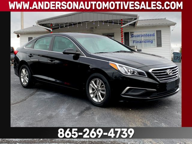 2016 Hyundai Sonata 2.4L in Clinton, TN 37716