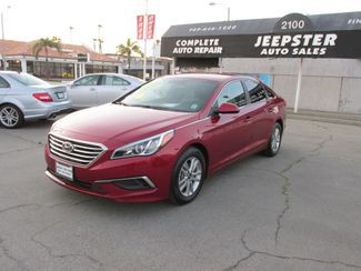 2016 Hyundai Sonata 2.4L SE in Costa Mesa, California 92627