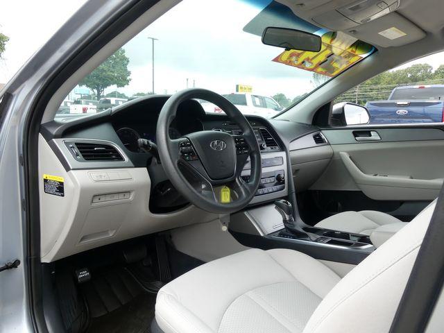 2016 Hyundai Sonata 2.4L in Cullman, AL 35058