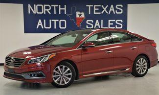 2016 Hyundai Sonata 2.4L Limited 1 OWNER TECH & ULTIMATE PKG in Dallas, TX 75247