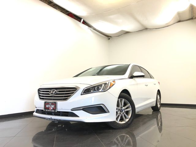 2016 Hyundai Sonata *Drive TODAY & Make PAYMENTS* | The Auto Cave in Dallas