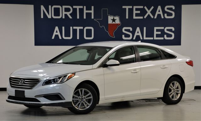 2016 Hyundai Sonata SE in Dallas, TX 75247