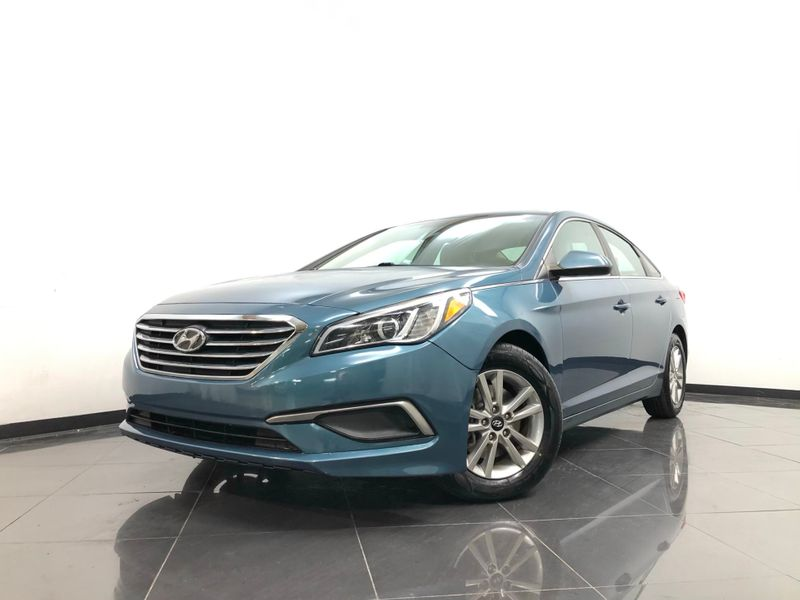 2016 Hyundai Sonata *Affordable Payments* | The Auto Cave in Dallas