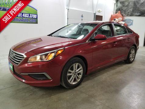 2016 Hyundai Sonata 2.4L SE in Dickinson, ND