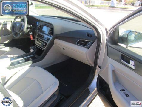 2016 Hyundai Sonata 2.4L Sport in Garland, TX