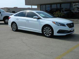 2016 Hyundai Sonata 2.4L Limited in Gonzales, TX 78629