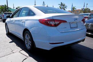 2016 Hyundai Sonata 2.4L Hialeah, Florida 24