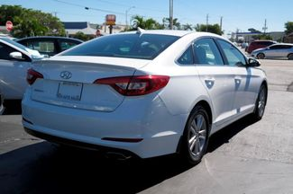 2016 Hyundai Sonata 2.4L Hialeah, Florida 26