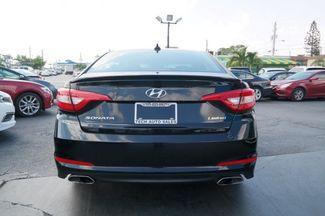 2016 Hyundai Sonata 2.4L Limited Hialeah, Florida 28