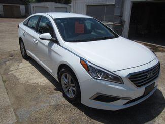 2016 Hyundai Sonata 2.4L Houston, Mississippi 1