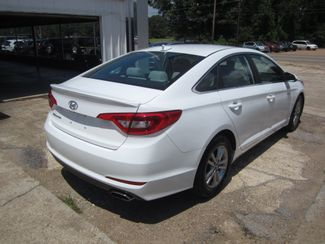2016 Hyundai Sonata 2.4L Houston, Mississippi 4