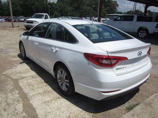 2016 Hyundai Sonata 2.4L Houston, Mississippi 5