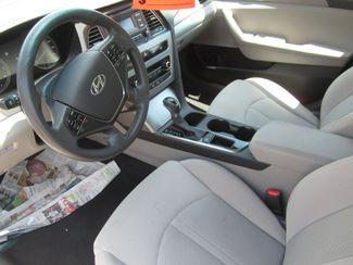 2016 Hyundai Sonata 2.4L Houston, Mississippi 6