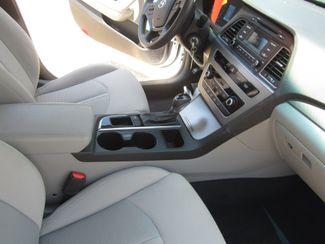 2016 Hyundai Sonata 2.4L Houston, Mississippi 9