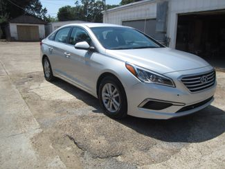 2016 Hyundai Sonata 2.4L Houston, Mississippi 1