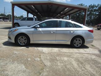 2016 Hyundai Sonata 2.4L Houston, Mississippi 2
