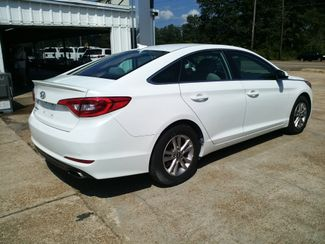2016 Hyundai Sonata 2.4L Houston, Mississippi 4