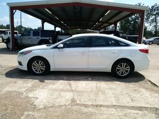 2016 Hyundai Sonata 2.4L Houston, Mississippi 3
