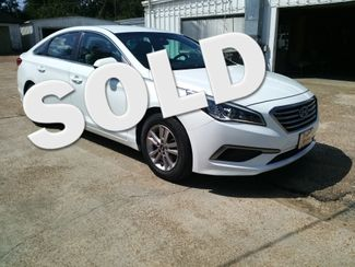 2016 Hyundai Sonata 2.4L Houston, Mississippi