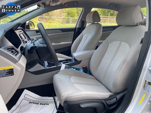 2016 Hyundai Sonata Hybrid SE Madison, NC 24