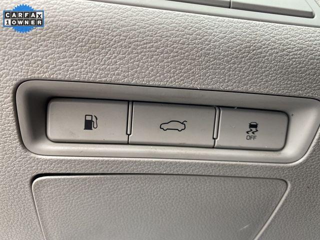 2016 Hyundai Sonata Hybrid SE Madison, NC 26