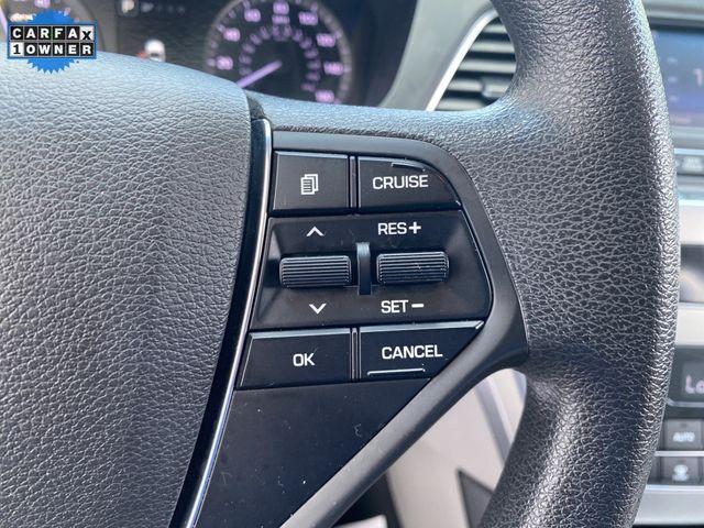 2016 Hyundai Sonata Hybrid SE Madison, NC 29
