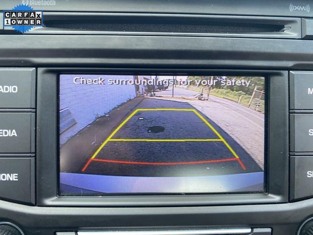 2016 Hyundai Sonata Hybrid SE Madison, NC 32