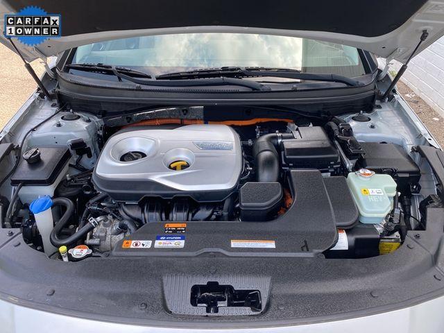 2016 Hyundai Sonata Hybrid SE Madison, NC 36