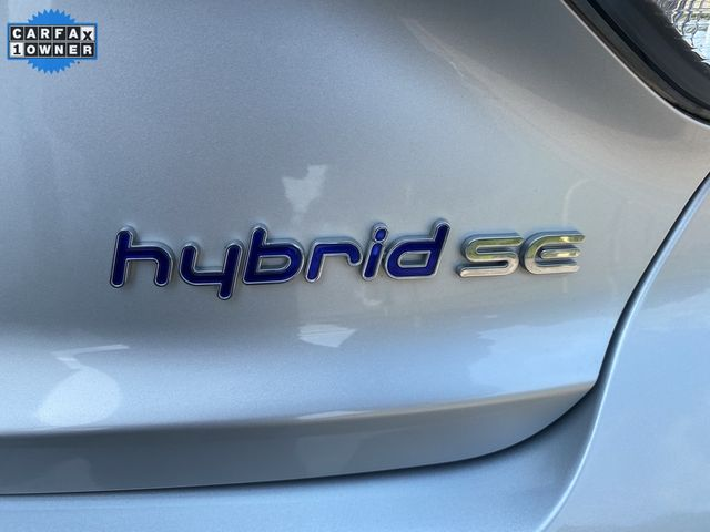 2016 Hyundai Sonata Hybrid SE Madison, NC 18