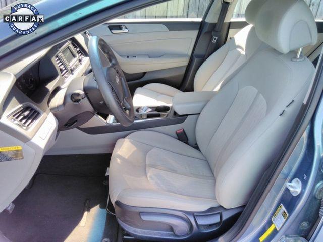2016 Hyundai Sonata Hybrid SE Madison, NC 6