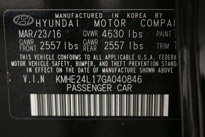 2016 Hyundai Sonata Hybrid SE  city NC  The Group NC  in Mansfield, NC