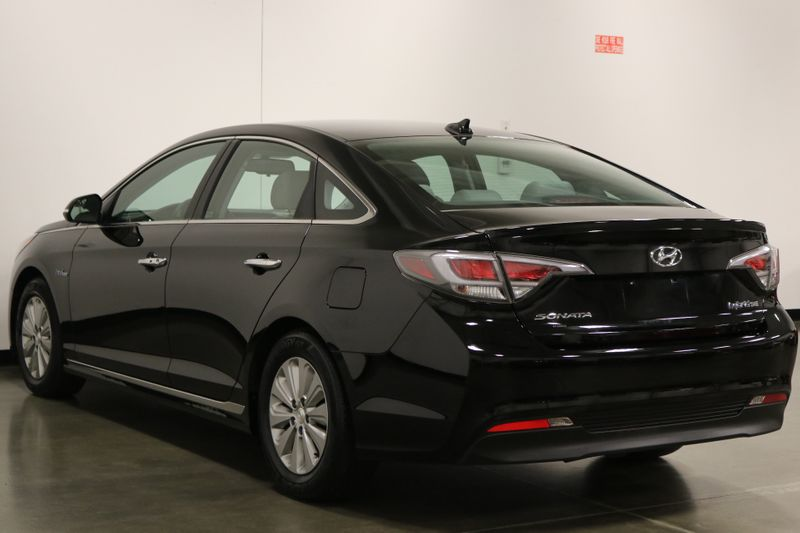 2016 Hyundai Sonata Hybrid SE  city NC  The Group NC  in Mansfield, NC