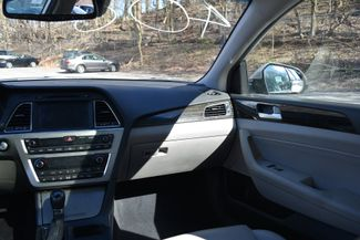 2016 Hyundai Sonata Hybrid Limited Naugatuck, Connecticut 7