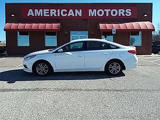 2016 Hyundai Sonata 2.4L SE | Jackson, TN | American Motors in Jackson TN