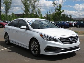2016 Hyundai Sonata 2.4L Sport in Kernersville, NC 27284