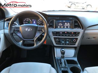 2016 Hyundai Sonata 2.4L SE Knoxville , Tennessee 32