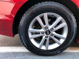 2016 Hyundai Sonata 2.4L SE Knoxville , Tennessee 44
