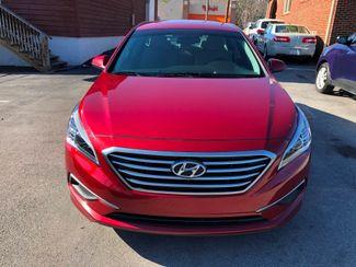 2016 Hyundai Sonata 2.4L SE Knoxville , Tennessee 2