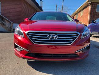 2016 Hyundai Sonata 2.4L SE Knoxville , Tennessee 4