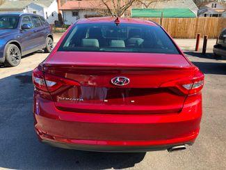 2016 Hyundai Sonata 2.4L SE Knoxville , Tennessee 40