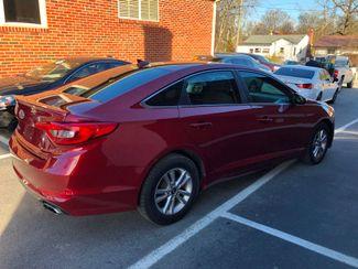 2016 Hyundai Sonata 2.4L SE Knoxville , Tennessee 43