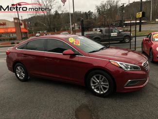 2016 Hyundai Sonata 2.4L SE Knoxville , Tennessee 1