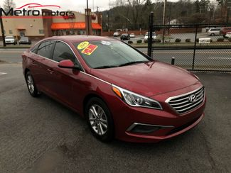2016 Hyundai Sonata 2.4L SE Knoxville , Tennessee