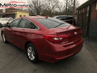 2016 Hyundai Sonata 2.4L SE Knoxville , Tennessee 36