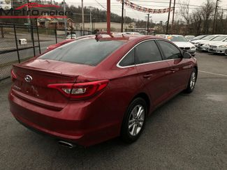 2016 Hyundai Sonata 2.4L SE Knoxville , Tennessee 43
