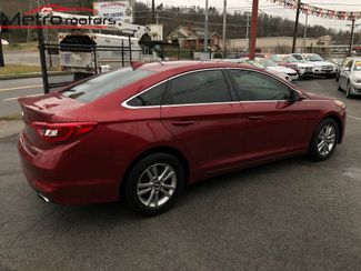 2016 Hyundai Sonata 2.4L SE Knoxville , Tennessee 44