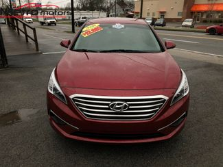 2016 Hyundai Sonata 2.4L SE Knoxville , Tennessee 2