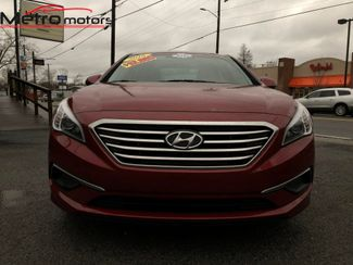2016 Hyundai Sonata 2.4L SE Knoxville , Tennessee 5