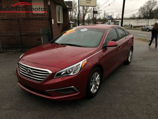2016 Hyundai Sonata 2.4L SE Knoxville , Tennessee 7