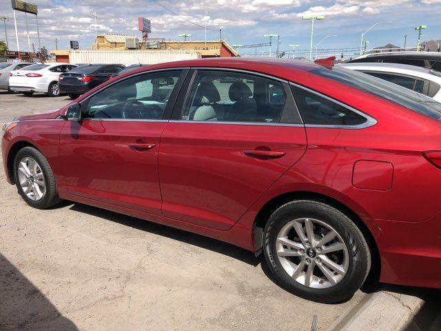 2016 Hyundai Sonata 2.4L SE CAR PROS AUTO CENTER (702) 405-9905 Las Vegas, Nevada 3